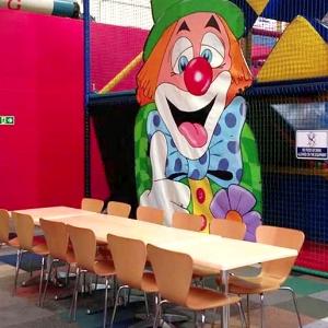 Clown Town Gallery
